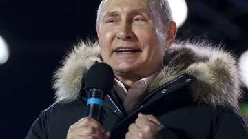 От нашите пратеници в Москва: За Путин са гласували 55 млн. руски граждани