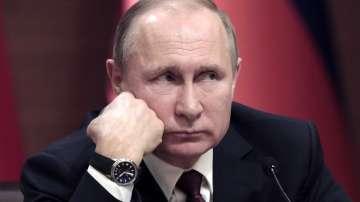 Путин подписа закон за контрасанкции срещу САЩ и други страни
