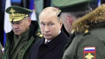"""Путин нарече """"агресивна"""" новата стратегия за национална сигурност на САЩ"""