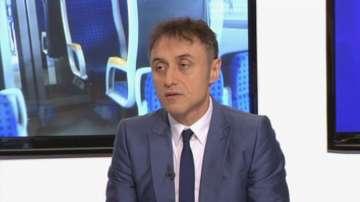 Владимиров: Кризата в Товарни превози в Европа пречи на приватизацията у нас