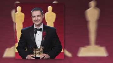 Спечелилият Оскар българин: Благодаря на всички киномани и артисти