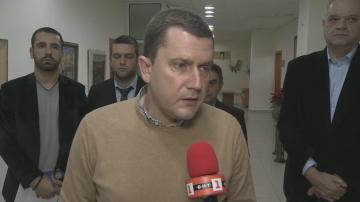 Станислав Владимиров: Обявихме бедствено положение в Перник