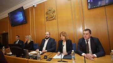 Станислав Владимиров: До 2 седмици язовир Студена ще достигне мъртъв обем
