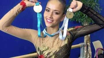 Невяна Владинова с първи златен медал от Световна купа