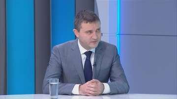 Владислав Горанов: В неделя гласуваме за модел на управление