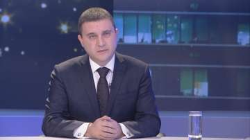 Владислав Горанов в Панорама: Има натиск от партньорите ни