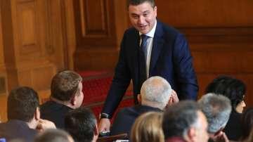 Владислав Горанов: Бюджетът е за 100% от българските граждани