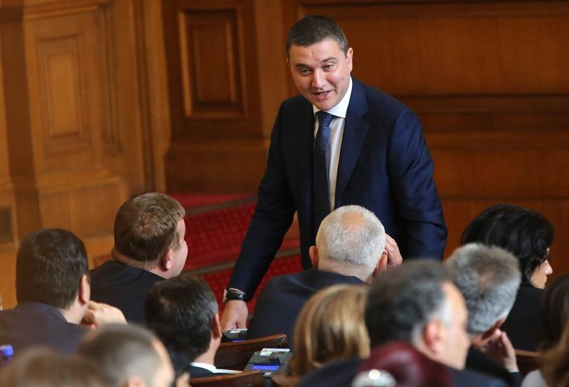 владислав горанов бюджетът 100 българските граждани