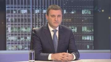 Владислав Горанов: Цените няма да се повишат, когато приемем еврото
