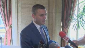 Министерството на финансите отпуска 20 млн. лева на БДЖ, за да предотврати фалит