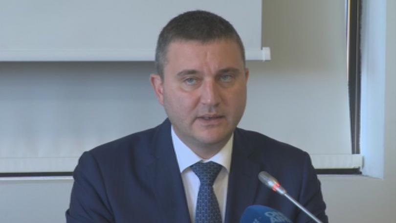 Главният прокурор разпореди проверка на жилището на Владислав Горанов