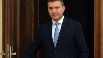 Горанов: Необходимите 150 млн. лв. повече за хората с увреждания са осигурени
