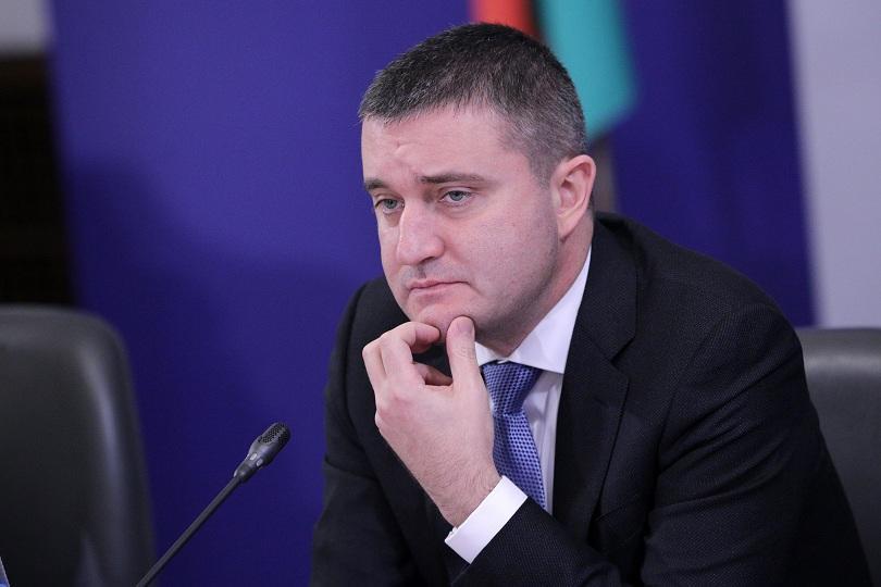 владислав горанов енергийната борса работи успешно