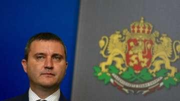 Горанов: Ще предложа Комисията по хазарта да стане едноличен орган