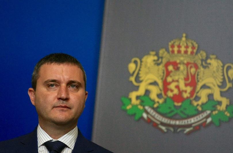 горанов предложа комисията хазарта стане едноличен орган