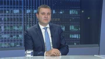 Владислав Горанов: Има системна грешка в Конституцията, свързана с президента
