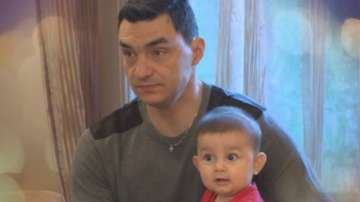 На гости на един достоен българин: волейболиста Владимир Николов