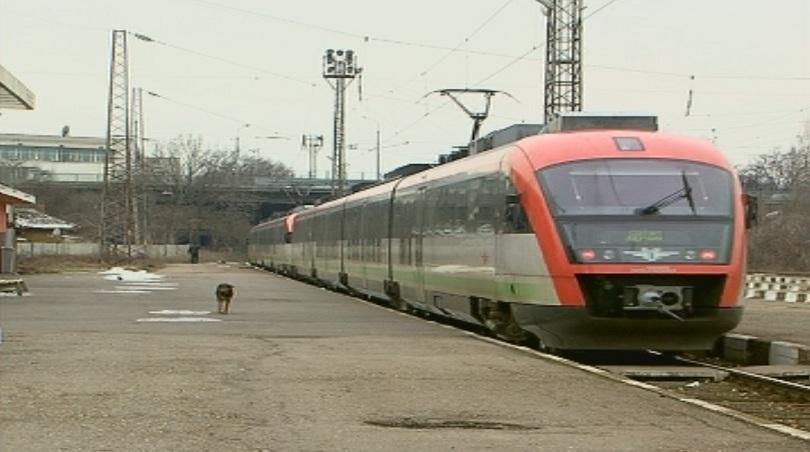 снимка 1 Владимир Владимиров: Сега БДЖ е в много по-добро здравословно състояние