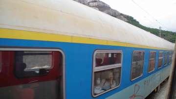 Мъж се самоуби, скачайки пред влак