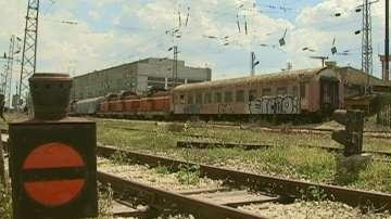 14-годишно момче е в кома заради селфи върху локомотив