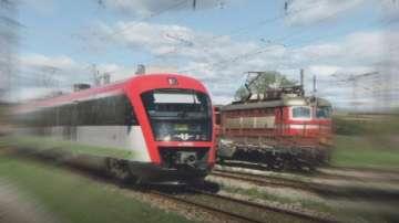 България ще има първата скоростна железопътна магистрала