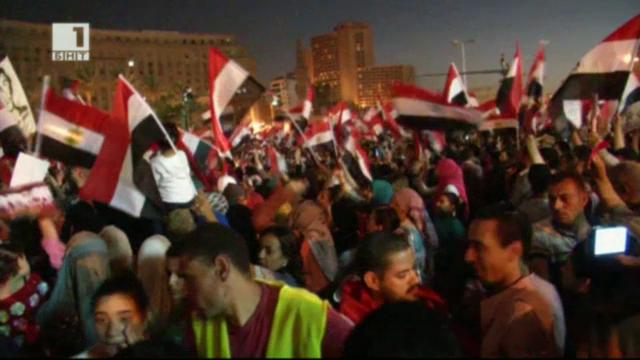 снимка 1 Вълнения в Египет преди насрочените за утре големи протести