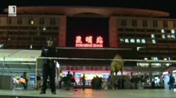 Сепаратисти стоят зад клането в Кунмин