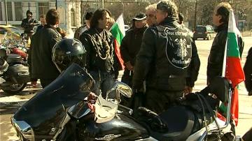 Варненски рокери се молят за спасението на България