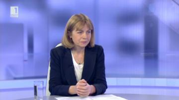 Йорданка Фандъкова: Не се притеснявам от проверки
