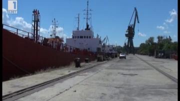 Каква е съдбата на Бургаски корабостроителници