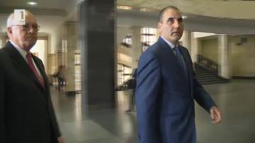 СГС ще гледа делото за присвояване срещу Цветанов
