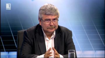 Невъзможно е само един човек да е виновен за КТБ, смята финансистът Емил Хърсев