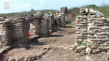 Иманяри опустошиха археологическите разкопки край Арчар
