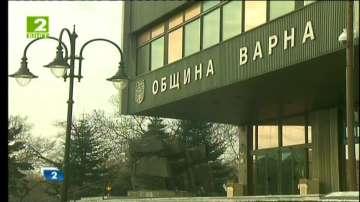 Кампания за събиране на местни данъци във Варна