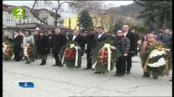 73 години от спасяването на българските евреи отбелязаха в Кюстендил