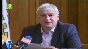 Общинският бюджет от данъци в Пловдив - изпълнен на 50%