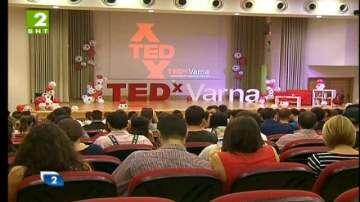 За първи път TEDx във Варна