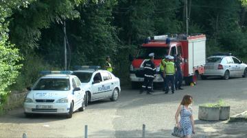 Издирват се две момчета, изчезнали във водите на река Янтра във Велико Търново