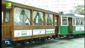 Сдружение иска преобразуване на депо Клокотница в музей на градския транспорт