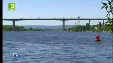40 години от изграждането на Аспарухов мост