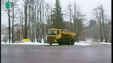 150 машини ще чистят пътищата в Благоевградска област