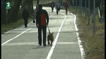 Над 400 домашни кучета вече са регистрирани в Община Благоевград