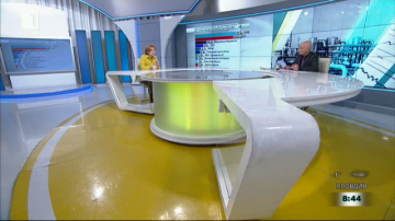 Алфа Рисърч за политическите сили с най-голям шанс за парламента