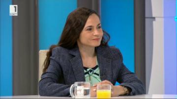Избори 2017: Мариана Тодорова, КП АБВ - Движение 21
