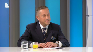 Избори 2017: Божидар Лукарски, КП Реформаторски блок - Глас народен