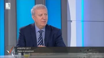 Избори 2017: Александър Томов - Коалиция на недоволните