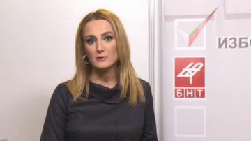 ЦИК: Към 17:00 часа избирателната активност в страната е 42,74%