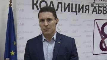 Константин Проданов: Ще изчакаме окончателните резултати