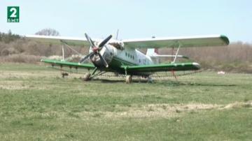Нови разпоредби пречат на селскостопанската авиация