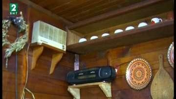 Незрящ мъж от Русе си върна радиоточката след репортаж на БНТ2